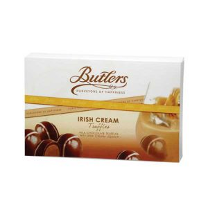 Butlers Jameson Irish Cream Truffle